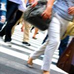姿勢美法の習慣2:私たちが脱力を行なう理由