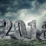 2018年の御礼と今年最後のメルマガ